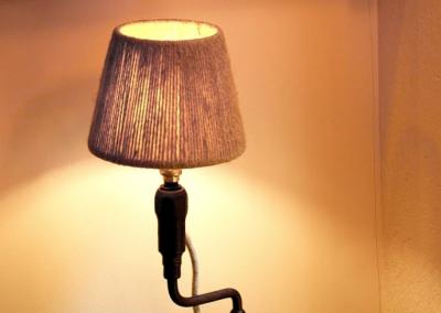 Lámpara Berbiqui