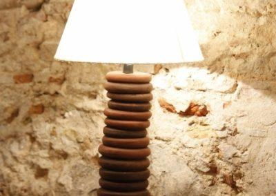 Lámpara Orbis