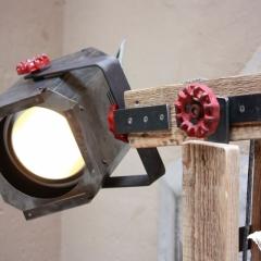 Lámpara Gravia Tocat pel Vent 32000